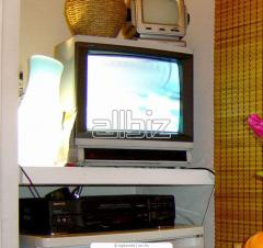 Услуги кабельного телевидения