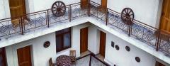 Гостиница Siyavush