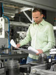 Анализ технического состояния оборудования
