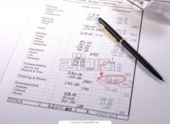 Подготовка налоговых деклараций