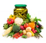 Переработка овощей и фруктов