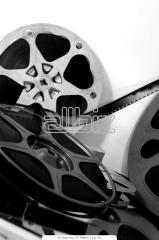 Видеомонтаж фильмов