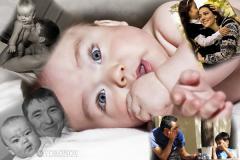 Семейная и детская фотосессии
