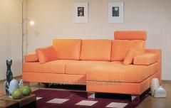 Индивидуальное изготовление мягкой мебели.