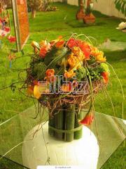 Выращивание и продажа цветов