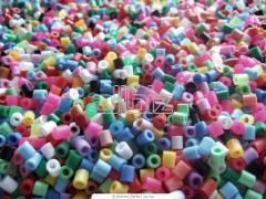 Производство пластмасса