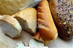 Выпечка хлебобулочных изделий