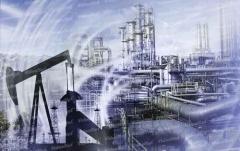 Геология Нефтегазовая Промышленность -
