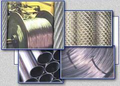 Инспекция металлопродукции