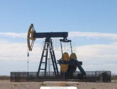 Нефть разведка.