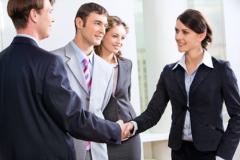 Разработка бизнес-планов для новых проектов