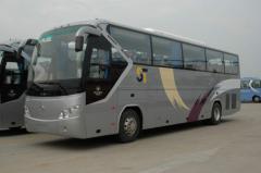 Автобусы для перевозок туристов по городам