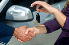 Долгосрочная аренда автомобилей
