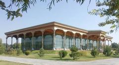 Выставочный зал культуры и искусства