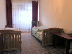 "Hotel room ""Luxury"" (2-seater)"