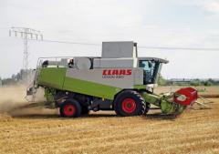 Ремонт и техническое обслуживание  Сельхозмашины