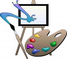 Разработка дизайна рекламной продукции