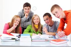 Курсы иностранных языков для подростков