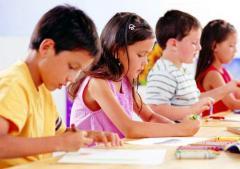 Курсы иностранных языков  для детей младших