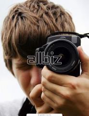 Фотосъемка детская