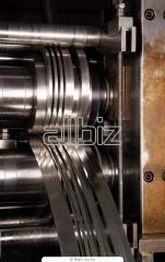 Ремонт бурового оборудования и инструмента