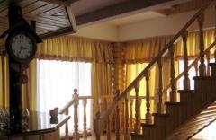 """Отдых  для всей семьи в горах в гостевом доме """"EDELWEISS"""""""