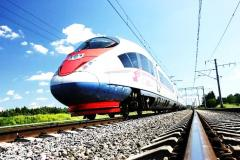 Бронирование железнодорожных билетов