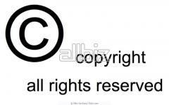 Услуги патентных агентств