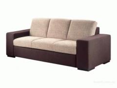 Обивка и реставрация мягкой мебели.