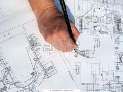 Проектирование промышленных зданий и сооружений