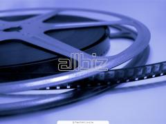 Видеомонтаж фильмов и слайд-шоу