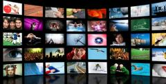Placement of video and audioadvertising in media