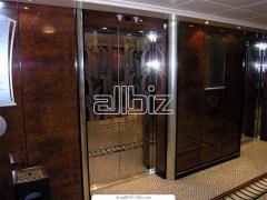 Ремонт и техническое обслуживание лифтов и