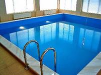 Услуги по оборудованию бассейнов