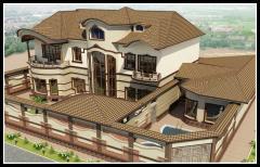 Design of civil engineering