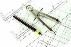 Проектирование домов, коттеджей, коммерческих