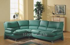 Restoration of upholstered furniture