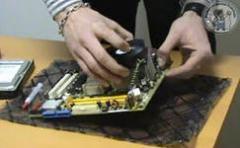 Частичная модернизация компьютерного оборудования