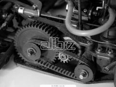 Ремонт электродвигателей со всыпной обмоткой