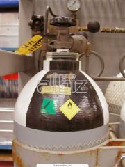 Освидетельствование баллонов для технических газов