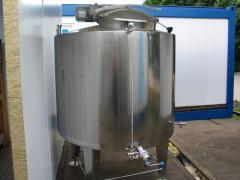 Производство пищевого оборудования