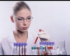Биохимические исследование