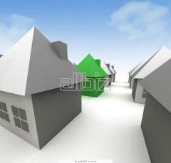 Покупка, продажа, обмен жилой недвижимости