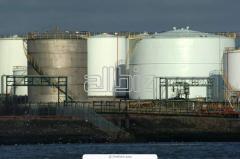 Фасовка нефтепродуктов