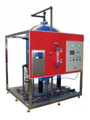 Сервисное обслуживание систем фильтрации воды