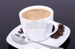Услуги кафе на автозаправках