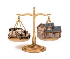 Услуги оценки собственности