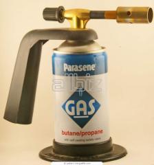 Заправка автомобилей сжатым газом метаном