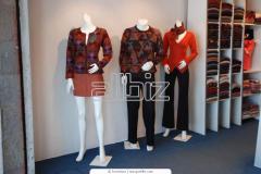 Дизайнерский пошив женской  одежды.
