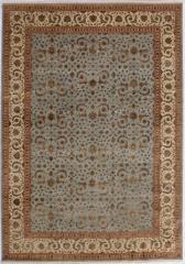 Изготовление ковров из шкур животных